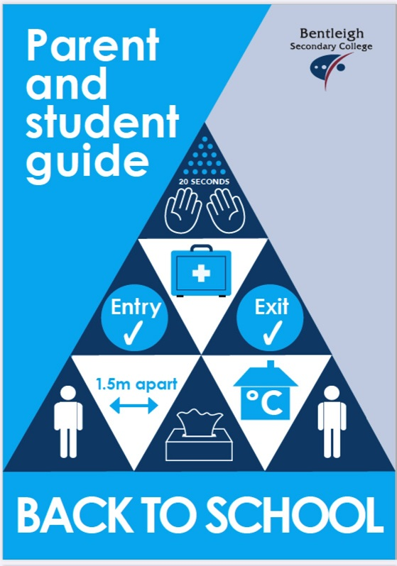 Parent and Student Guide